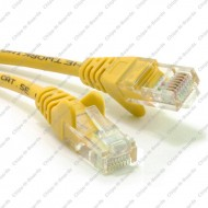 RJ45 Cat-5e Network Ethernet Cable- LAN Cable