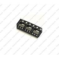 S1117,LM1117 - 3.3V Voltage Regulator SMD