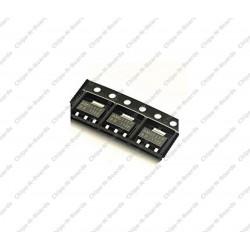 S1117,LM1117 - 3.3V Voltage Regulator SMD