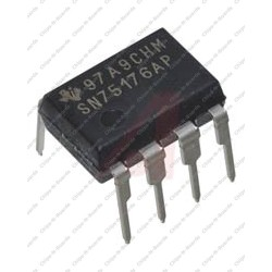 SN75176a Differential Bus Transceiver IC