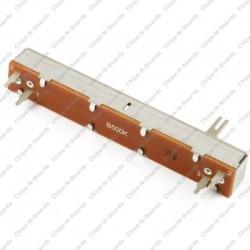 Slider Potentiometers Sliding Adjustable Potentiometer