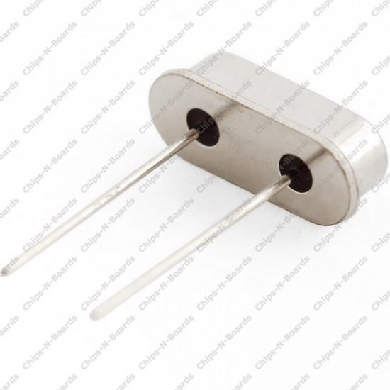 Standard Frequency Crystal Oscillators