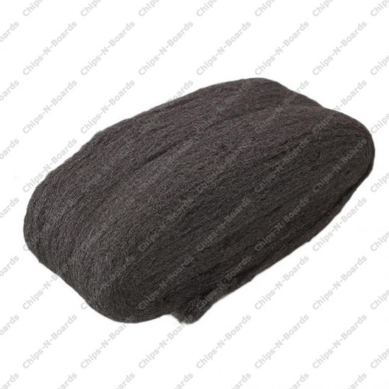 Steel Wool for PCB Cleaning - 50gms