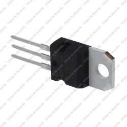 Mixed Positive Voltage Regulator ic - lm7805  LM78L05  lm7806  lm7808  lm7809  lm7812  lm7824 - Pack of 7pcs