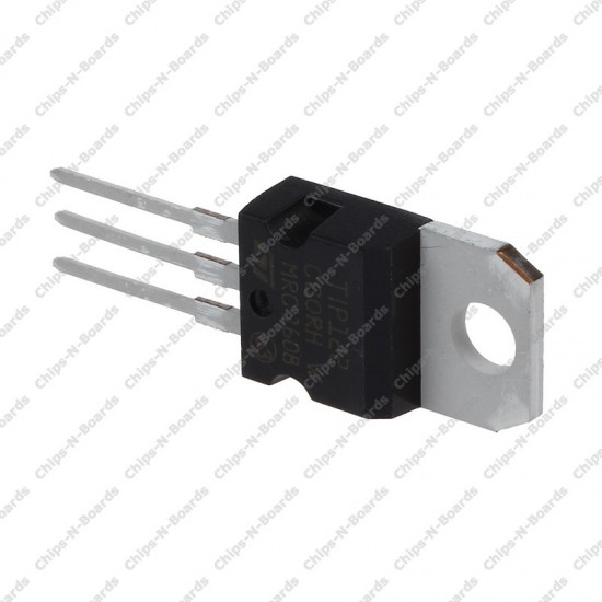 Transistor-TIP22-NPN-TO-220-Plastic-Package