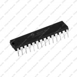 ATMEGA328P-PU Microcontroller(PDIP)