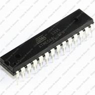USBASP Firmware on ATmega8L - 8PU Microcontroller
