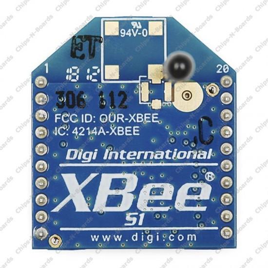 Zigbee - XBEE Module