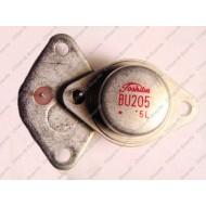 Transistor BU205 NPN TO-3 Metal Package