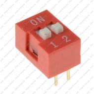 Switch - DIP Switch