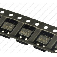 Bridge Rectifier MB6S - SOIC-4 Package