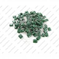 Ceramic Capacitor 0.1uF/100V - 104K