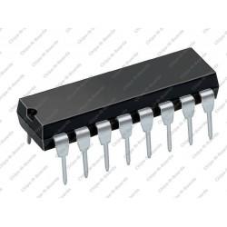 74LS123 – Dual Retriggerable Monostable Multivibrator ic