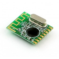 2.4 GHz transceiver module - CC2500 clone ST-TR2.4D
