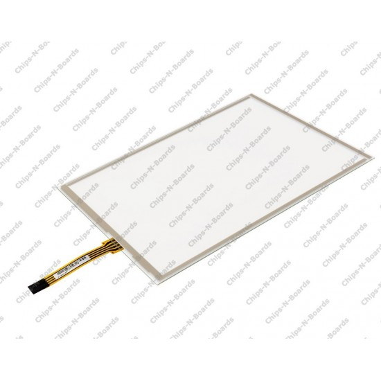 Touchscreen 4 Wire Resistive type
