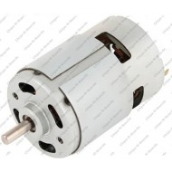 Brushed Motor 40000 RPM 12V DC/PMDC