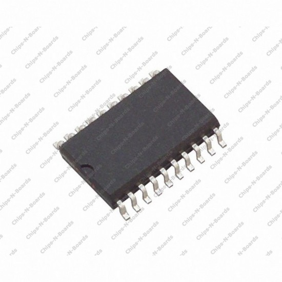 74LS245-Octa- Bus-Transmitter-Receiver-SMD-Package