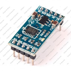ADXL345 - 3 Axis Linear Accelerometer