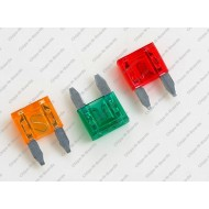 Automotive Blade fuses Mini