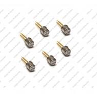 BFW10 N-Channel JFET VHF/UHF Amplifier