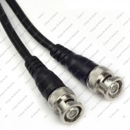 BNC Connector Extension Cable Length - 1.5m
