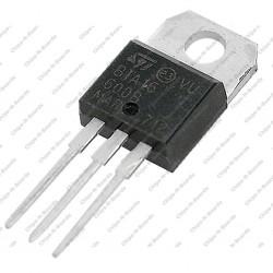 Triac BTA16-600B 16Amp
