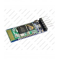 Bluetooth Module - HC-05  with Reset Switch