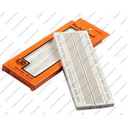 BreadBoard GL-12 - 840 Points