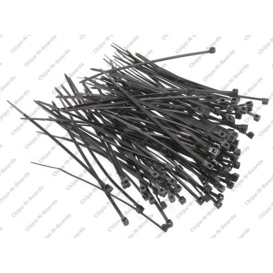 Cable Tie Pack of 10 Pcs
