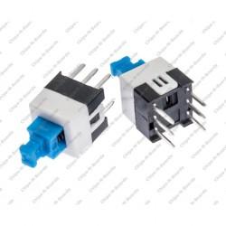 Camay Switch Push Switch Non Locking