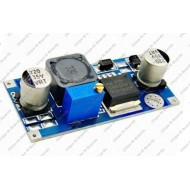 DC- DC Adjustable Stepdown Buck Converter - LM2596