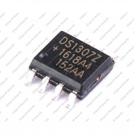 DS1307 -RTC Real Time Clock Low-Power Clock - SMD Package