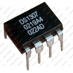 DS1307 - Real Time Clock RTC Low-Power Clock