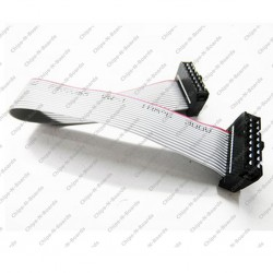 Flat Ribbon Cable FRC-Cable Pitch 0.050 Inch (1.27mm)