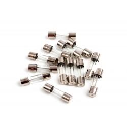 Glass fuses -5mm X 20mm