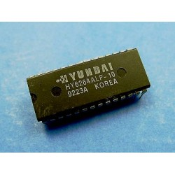 HY6264 - 8KX8-Bit CMOS SRAM