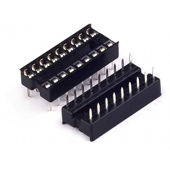 IC Socket IC Base DIP Package