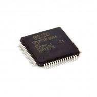 LPC2138 - 60MHz ARM Microcontroller - LQFP64 package