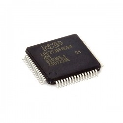 LPC2138 - 60MHz ARM Microcontroller - LQFP64 package