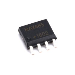 MAX485 SMD Package - RS-485-RS-422 Transceiver