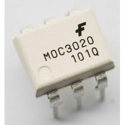 OptoCoupler-Optoisolator MOC3020