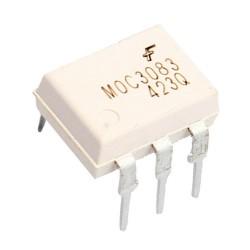 OptoCoupler-Optoisolator MOC3083 Zero-Cross Optoisolators