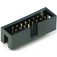 Box Header-Pitch 2.54mm Male