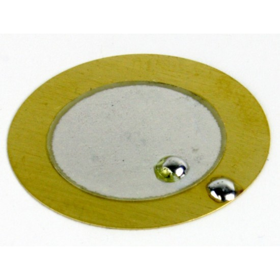 Piezo buzzer Transducer