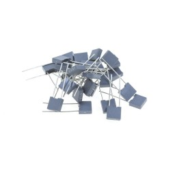 Polyester Film Box Capacitors Pack of 5 Pcs
