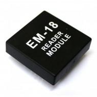 RFID Reader - EM-18- 125kHz Module