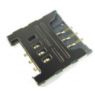 SIM Connector - Slide type