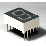 Seven Segment LED Display SSD - Common Anode