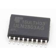 ULN2803- SMD - 8 Darlington Transistor Arrays IC