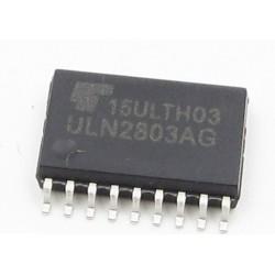 ULN2803- SMD - 8 Darlington Transistor Arrays IC